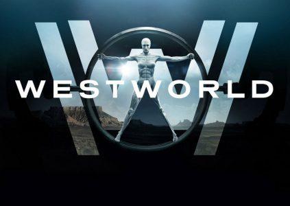 Westworld / «Мир Дикого Запада»