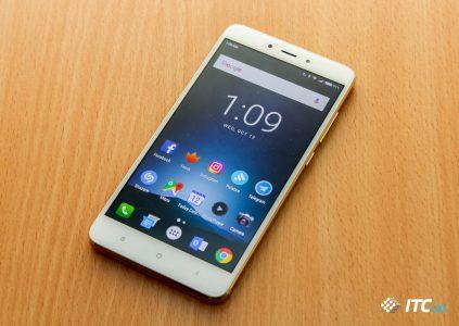 Обзор Xiaomi Redmi Note 4