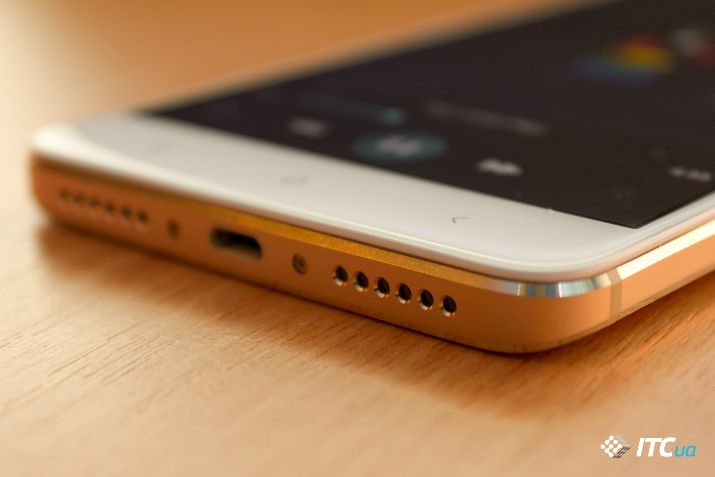 Xiaomi Redmi Note 4 Redminote 4x 64 Gold 13 Of 18