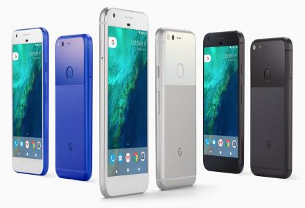 Google Pixel и Pixel XL — смартфоны с помощником нового поколения Assistant и самой лучшей камерой по версии DxOMark