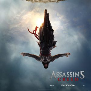 Вышел второй трейлер фильма Assassin's Creed / «Кредо убийцы»