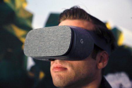 Google купила Eyefluence, разработчика технологий управления компьютерами движением глаз