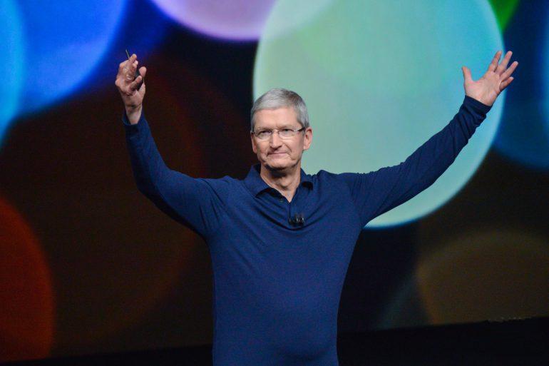 Анонс новых компьютеров Apple Mac ожидается 27 октября