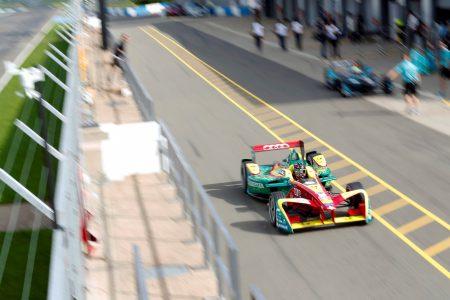 Audi променяла Ле-Ман на Формулу-Е
