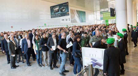 Photokina 2016 – выставка изменяющихся правил игры