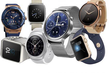 Отчет IDC: за год рынок умных часов сократился на 52%, а поставки умных часов Apple — более чем втрое