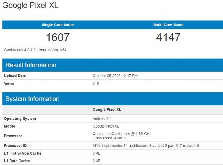 pixel-xl-benchmark