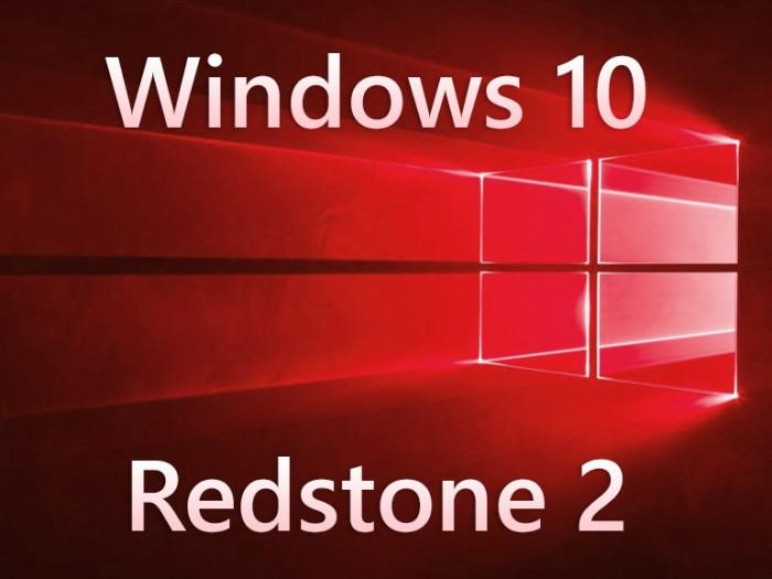Windows 10 Redstone 2 выйдет весной 2017