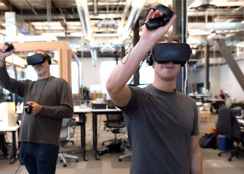 Oculus Touch поступят напродажу 6декабря