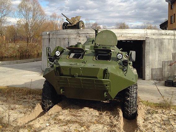Нацполиция Украины перекрыла канал реализации оружия, боеприпасов и взрывоопасных предметов через сеть Интернет