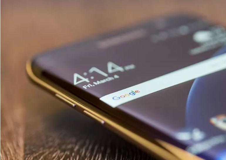 Самсунг Galaxy S8 получит сенсорные боковые клавиши и усовершенствованную беспроводную зарядку