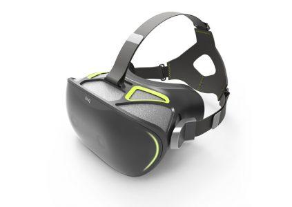 Шлем Stereolabs Linq объединяет элементы виртуальной и дополненной реальностей