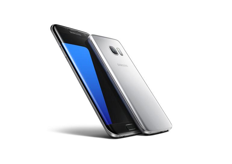 Самсунг выпустит Galaxy S7 вцвете «Jet Black» всамом начале декабря
