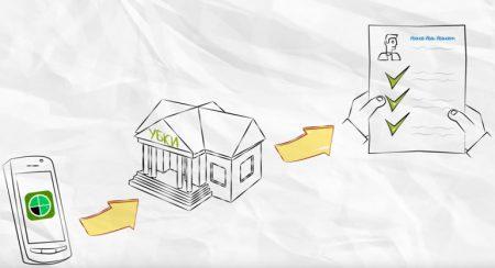 УБКИ запускает биометрическую фотоверификацию в кредитных отчетах физических лиц