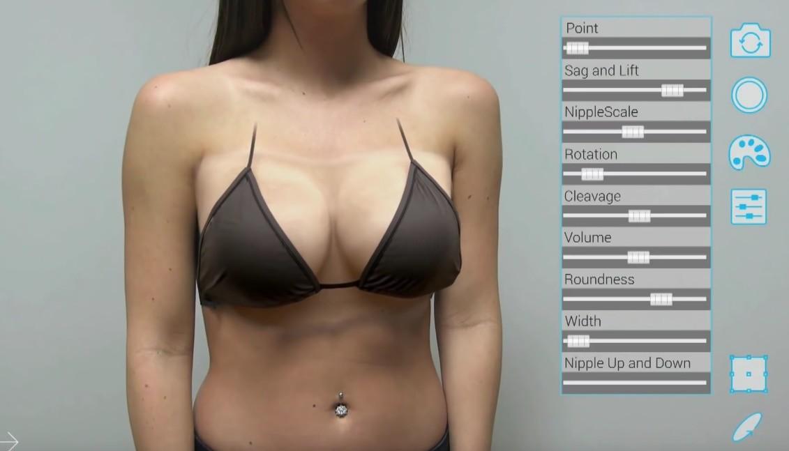Начал мять ее грудь видео фото 26-664