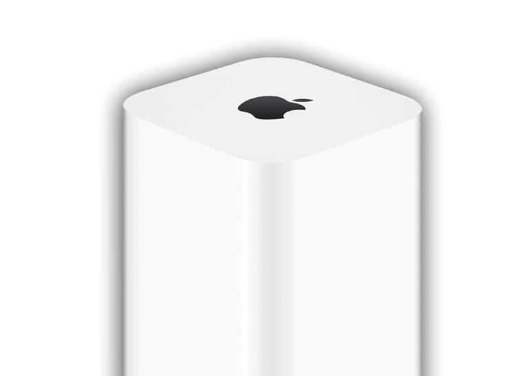 Apple прекращает выпуск беспроводных роутеров