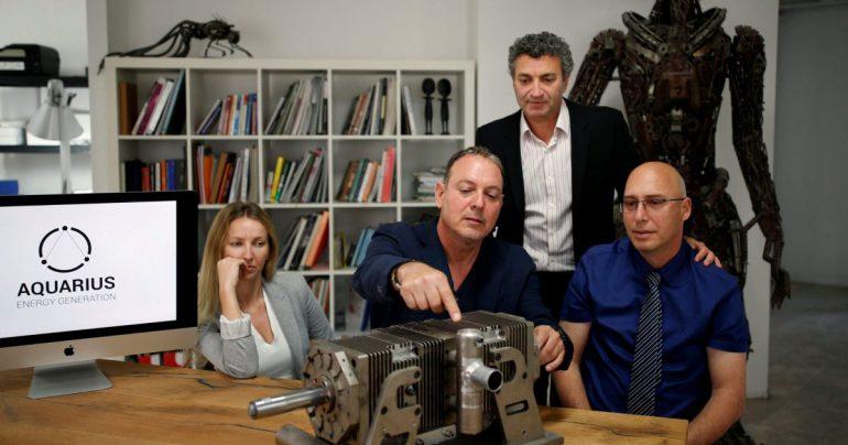 «1600 км на одном баке»: Aquarius Engines создала революционный ДВС для гибридных автомобилей, предлагающий удвоенную эффективность при цене менее $100
