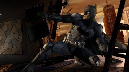 Первый эпизод игры Batman: The Telltale Series временно бесплатен в Microsoft Store