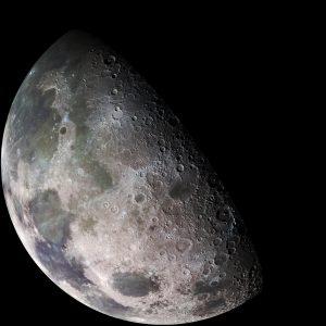 NASA ищет идеи для новых лунных программ и хочет использовать Луну как плацдарм для будущих миссий по освоению космоса