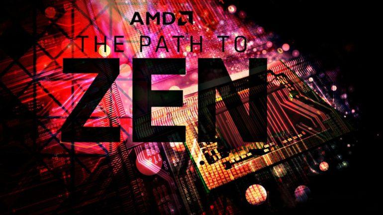 Восьмиядерный флагман AMD Zen SR7 при цене $499 предложит производительность уровня Intel Core i7-6900K и Core i7-5960X стоимостью свыше $1000
