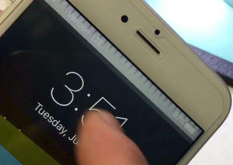Apple отремонтирует смартфоны iPhone 6 Plus с «умирающими» дисплеями. За $149