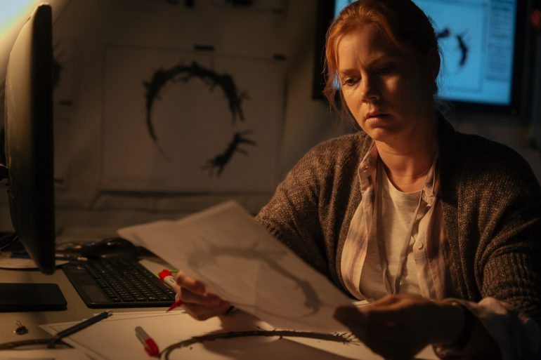 For linguists, the new sci-fi film Arrival can't come soon