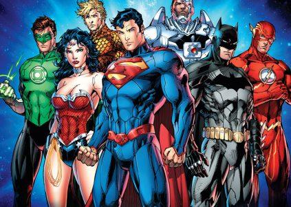 Комікси DC comics перекладуть українською мовою