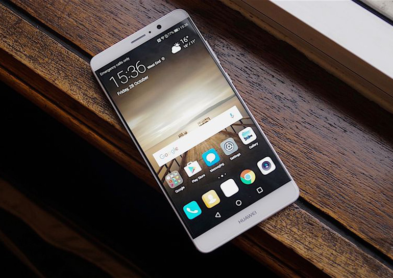 Ричард Ю: Через два года Huawei обойдёт Apple