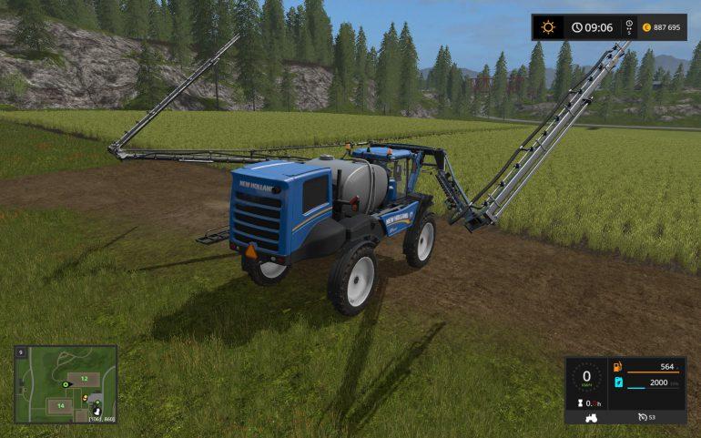 скачать симулятор Farming Simulator 17 img-1