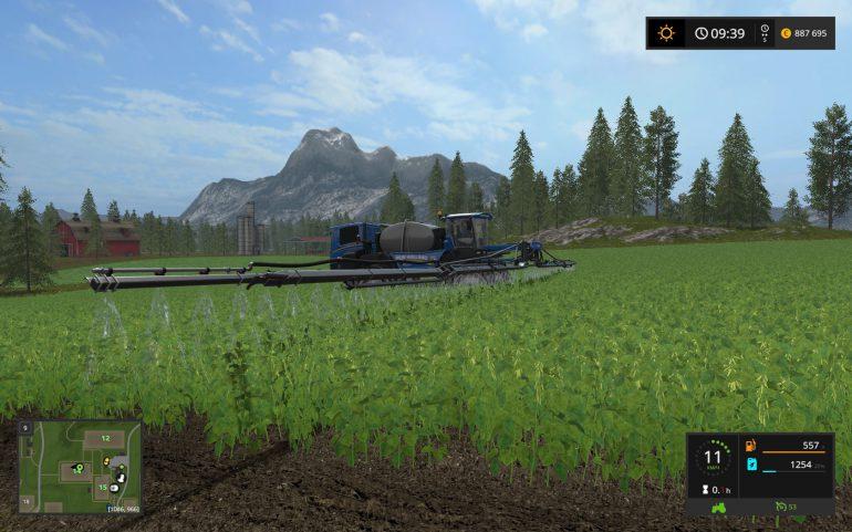 скачать симулятор Farming Simulator 17 - фото 8