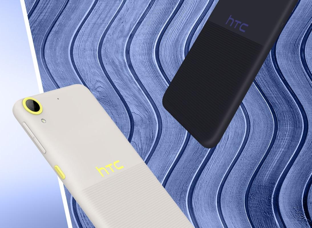 HTC представила смартфон Desire 650 с5-дюймовым экраном ичетырехъядерным процессором