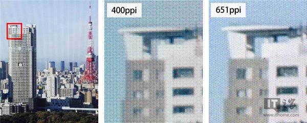 JDI анонсувала спеціальний дисплей для окулярів віртуальної реальності, що володіє щільністю 651 ppi