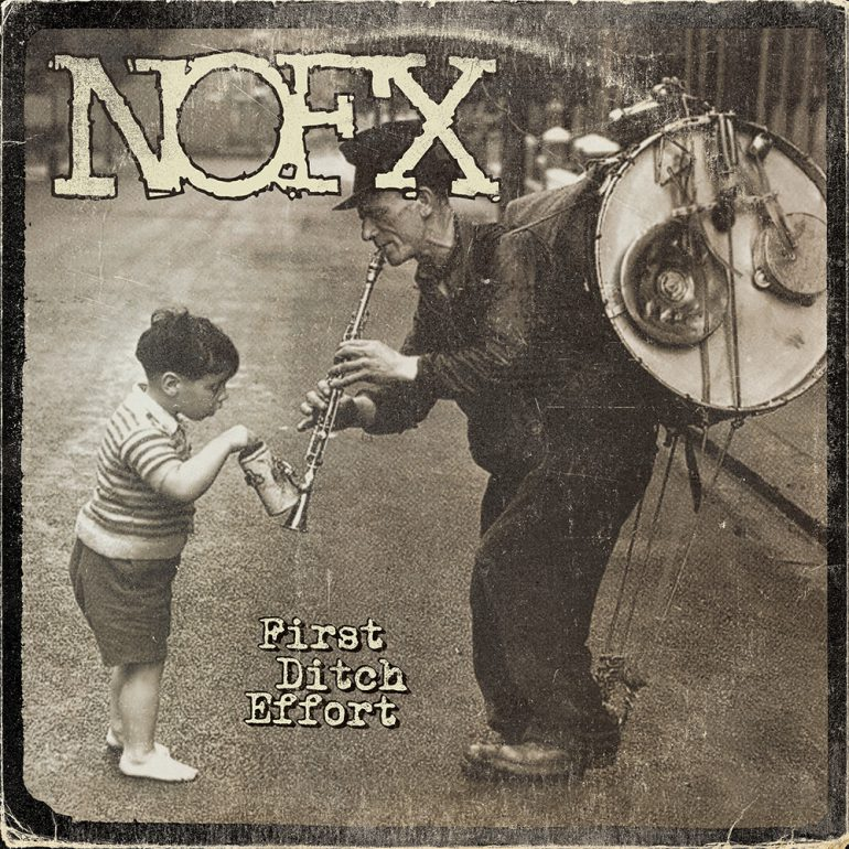 nofx_first_ditch_effort