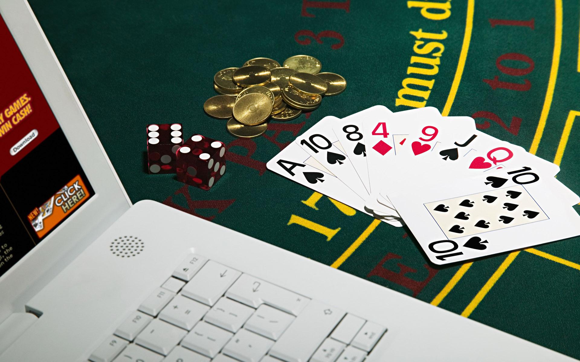 Как функционируют интернет казино игровые слот автоматы бесплатно