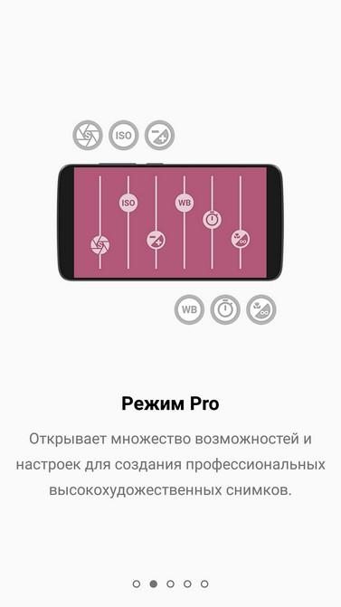 Экспресс-обзор ZTE Axon 7 mini