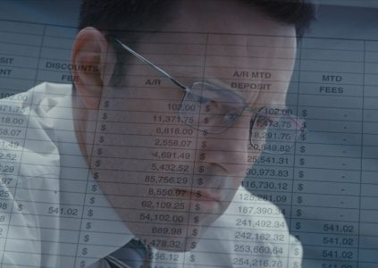 The Accountant / «Аудитор»