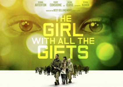 The Girl with All the Gifts / «Новая эра Z»