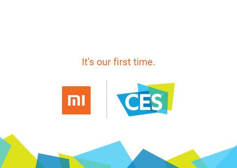 Xiaomi впервый раз покажет новинки наянварской CES