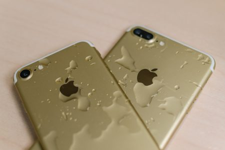 Беременная женщина получила ожог второй степени, заснув на своем смартфоне Apple iPhone 7