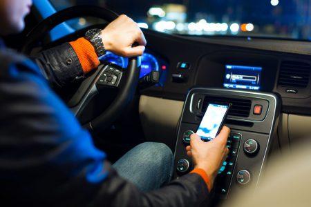 В США предлагают добавить в смартфоны специальный «автомобильный» режим Driver Mode