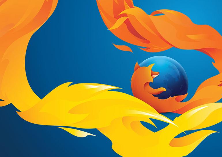 Представлен браузер Firefox 50