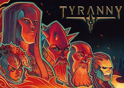 Tyranny: героям здесь не место