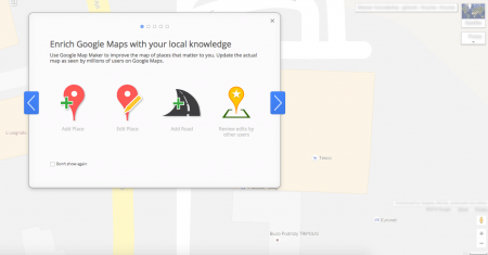 Google закрывает «народные карты» Map Maker и на сей раз насовсем
