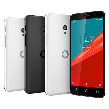 Vodafone начал торговать вУкраинском государстве мобильные телефоны под своим брендом