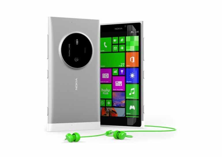 Как выглядит отменённый смартфон Lumia 750