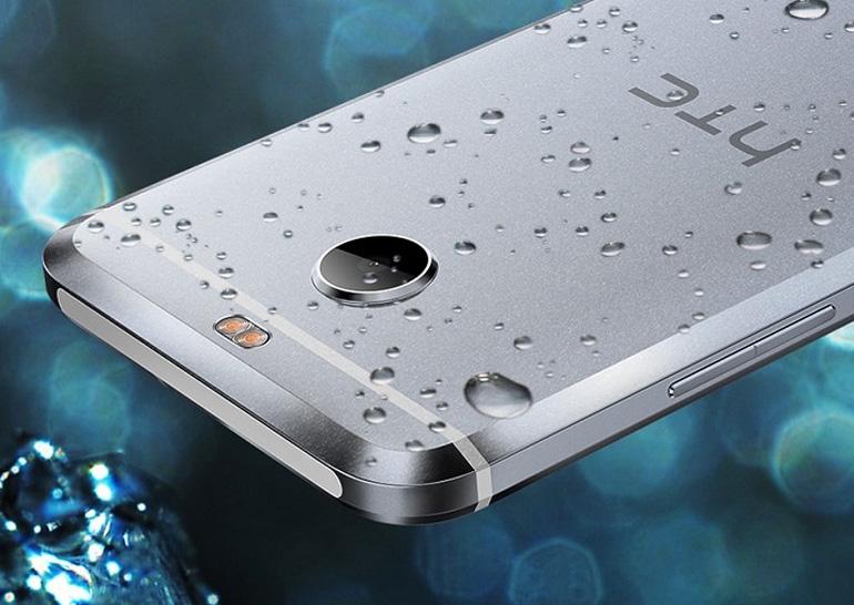 Всети появились «живые» фотографии HTC Bolt