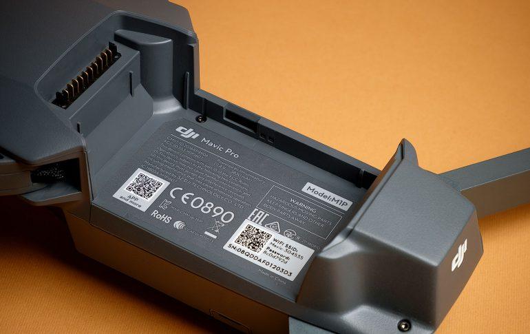 Сменная батарея мавик индикатор не работает защита камеры черная mavic air дешево