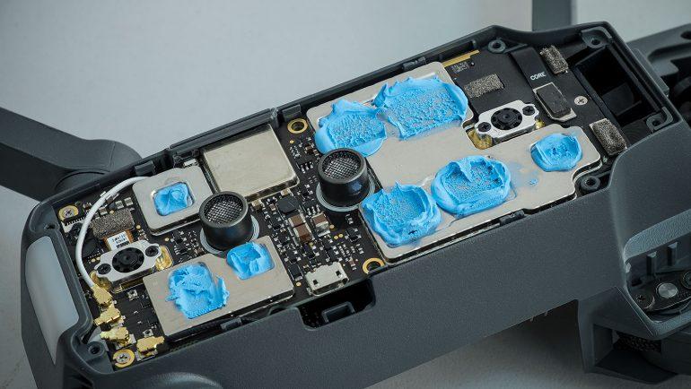 Защита камеры пластиковая mavic air своими силами купить combo за копейки в кемерово