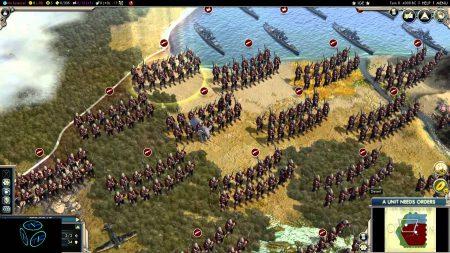 Фаны Civilization V играют в игру по принципам демократии