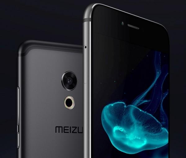 Состоялся релиз нового флагмана Meizu Pro 0S с улучшенной камерой, сильнее ёмкой батареей равным образом уменьшенной ценой